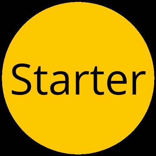 Logo starter Sempleo
